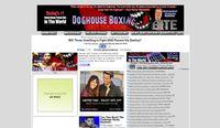 DogHouseBoxing.com