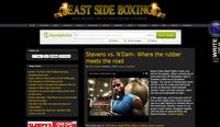 EastSideBoxing.com